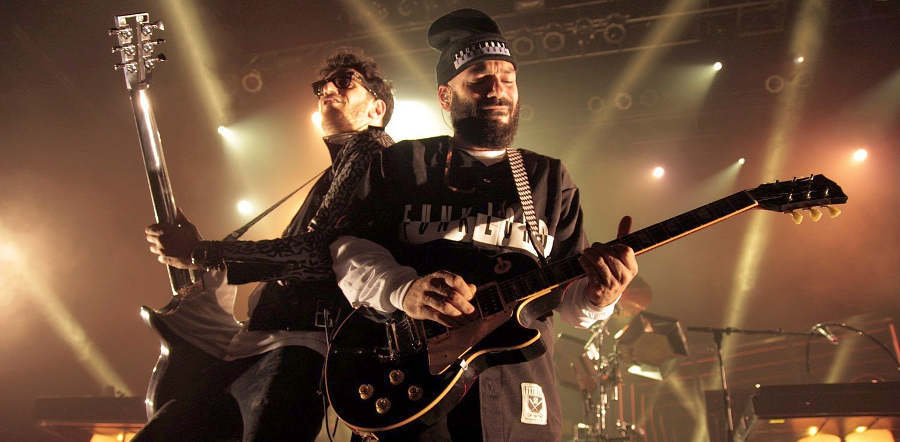 Chromeo tour dates
