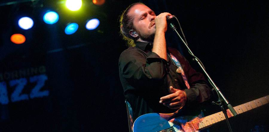 Citizen Cope tour dates