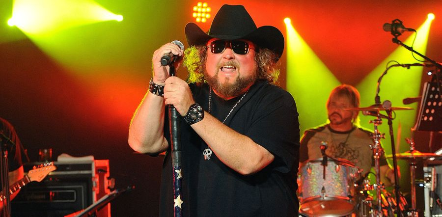 Colt Ford tour dates