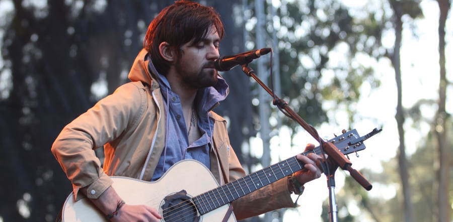 Conor Oberst tour dates