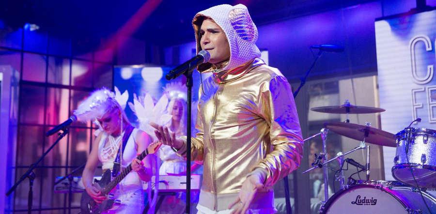 Corey Feldman and The Angels tour dates