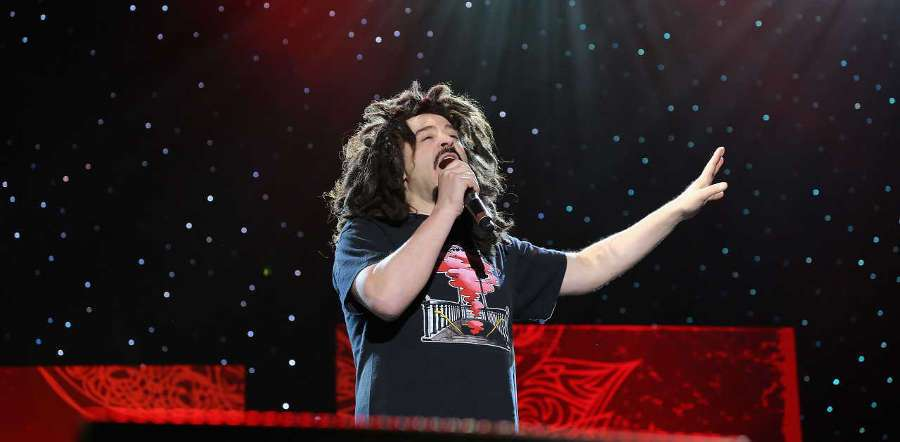 Counting Crows tour dates