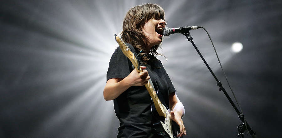 Courtney Barnett tour dates