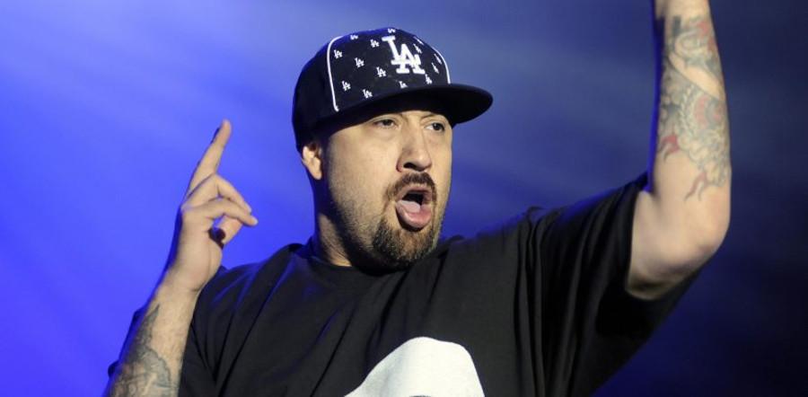 Cypress Hill tour dates