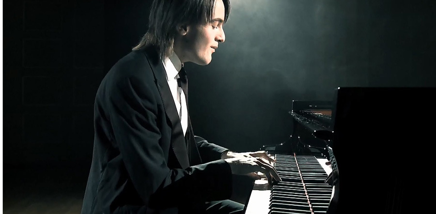 Daniil Trifonov tour dates
