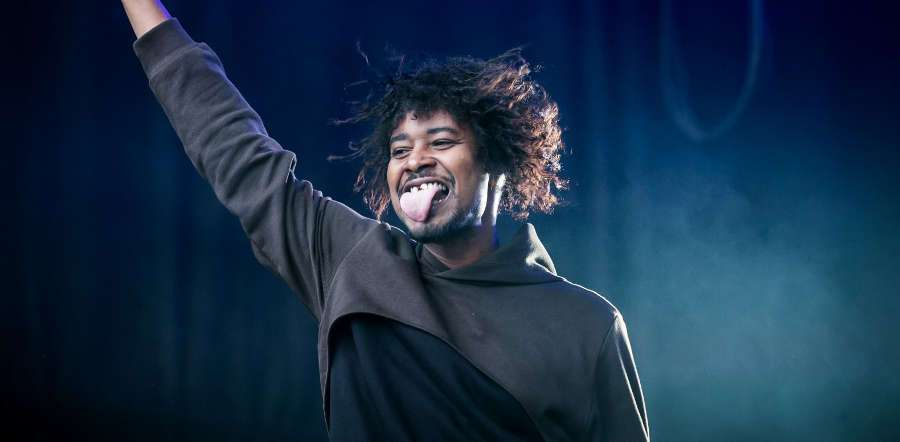 Danny Brown tour dates