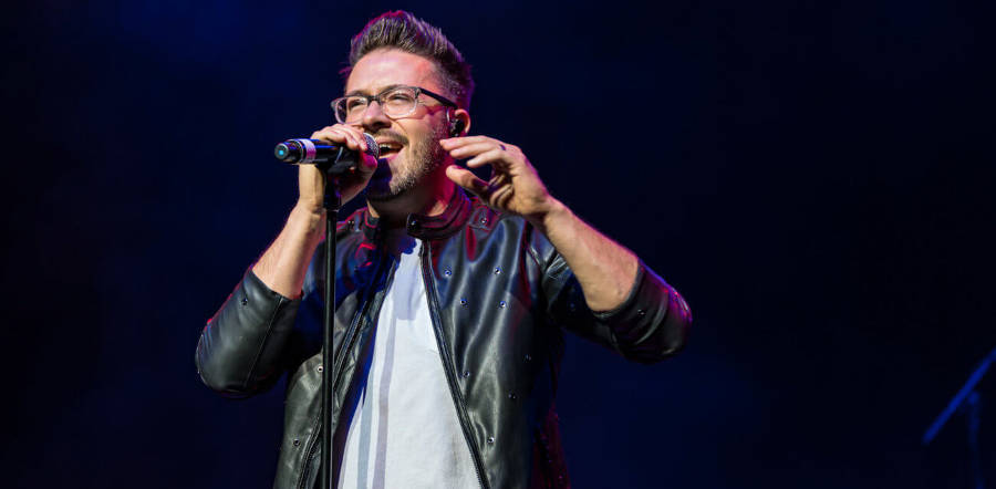 Danny Gokey tour dates