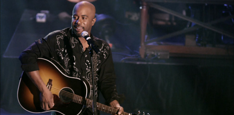 Darius Rucker tour dates