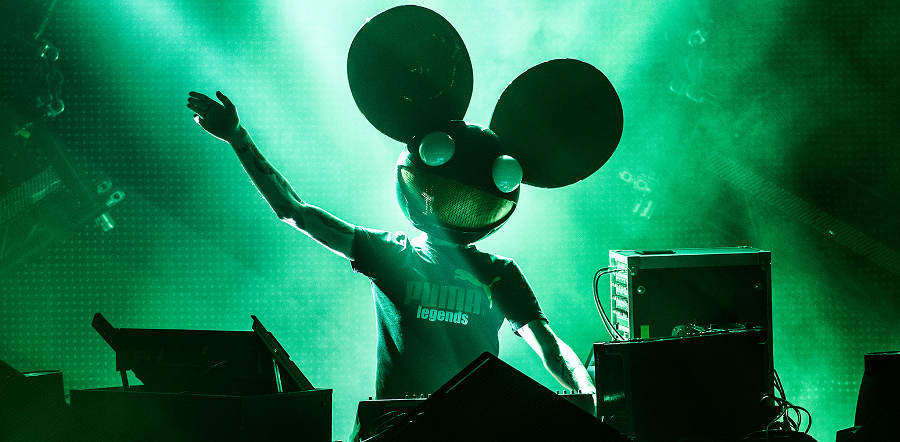 Deadmau5 tour dates