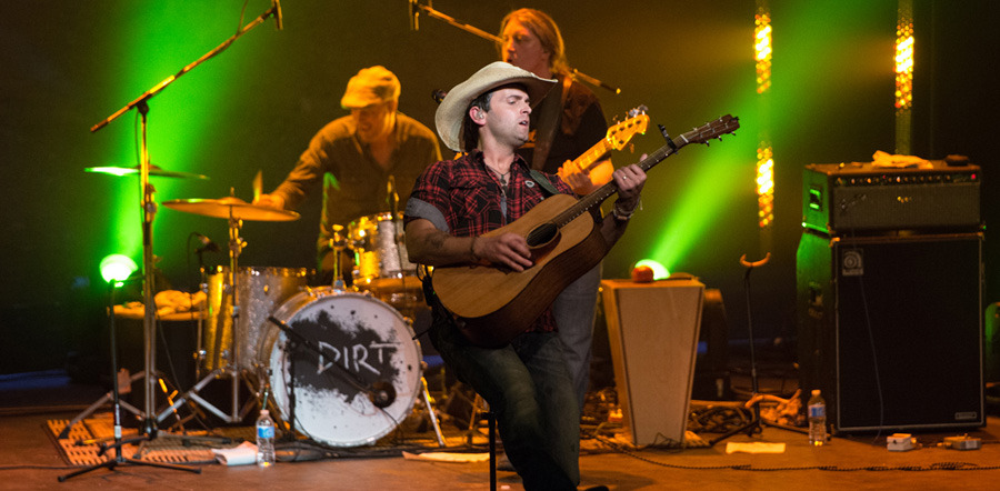 Dean Brody tour dates