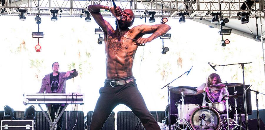 Death Grips tour dates