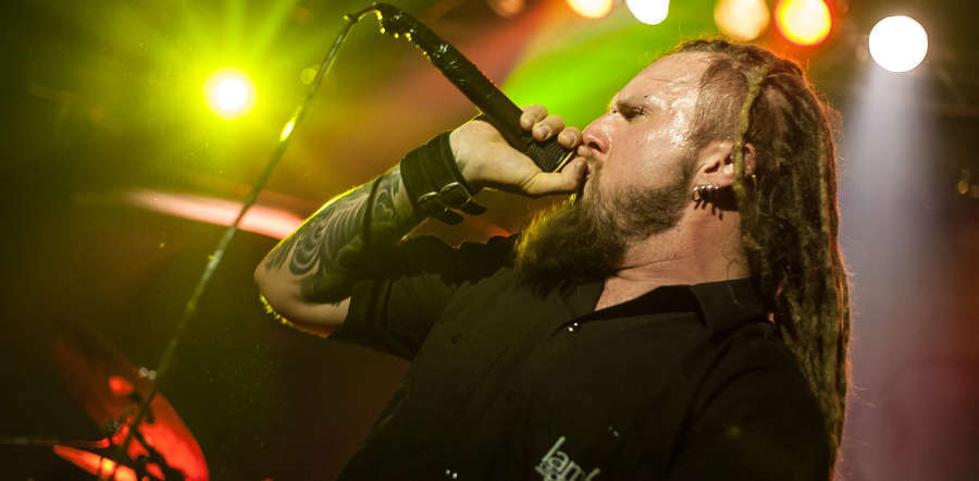 Decapitated tour dates