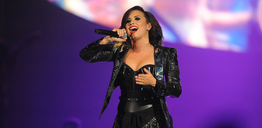 Demi Lovato Tour Dates