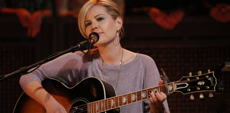 Dido tour dates