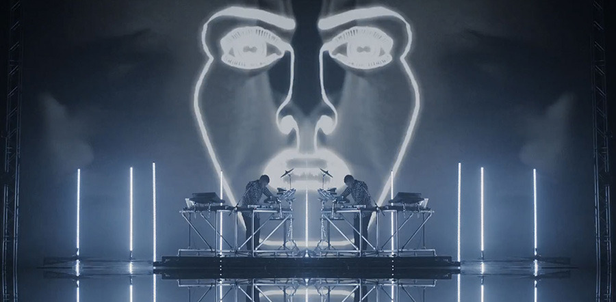 disclosure caracal tour madison square garden october
