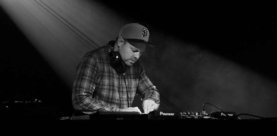 DJ Shadow tour dates