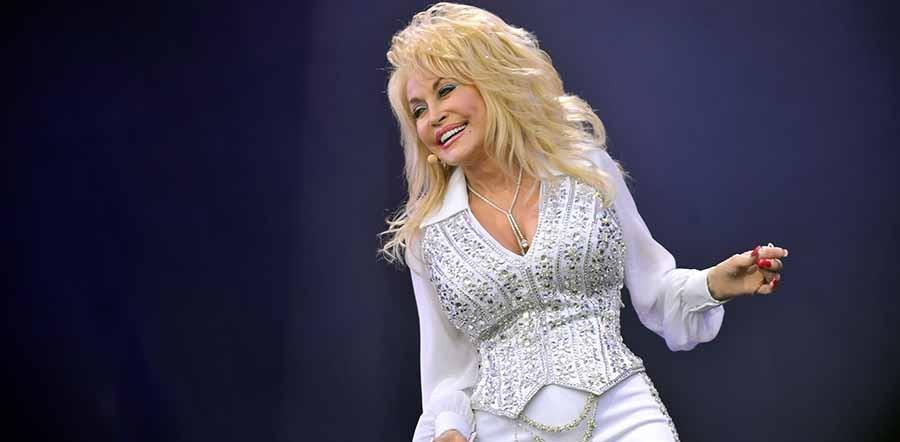 Dolly Parton tour dates