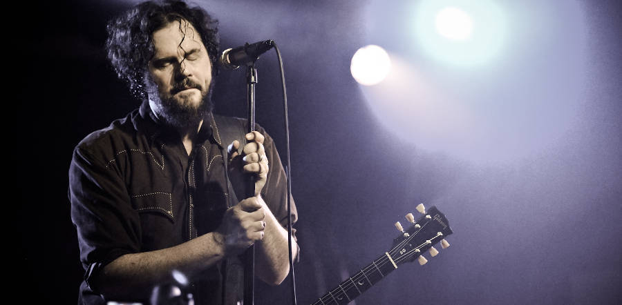 Drive By Truckers tour dates