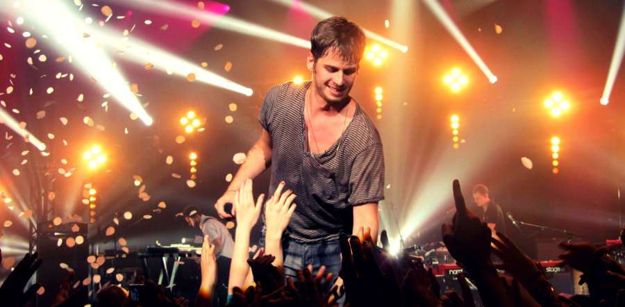Foster The People tour dates
