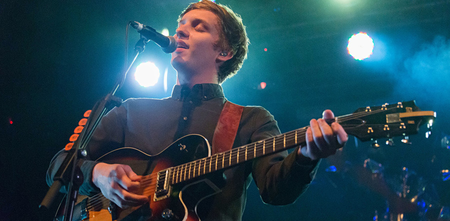 George Ezra tour dates