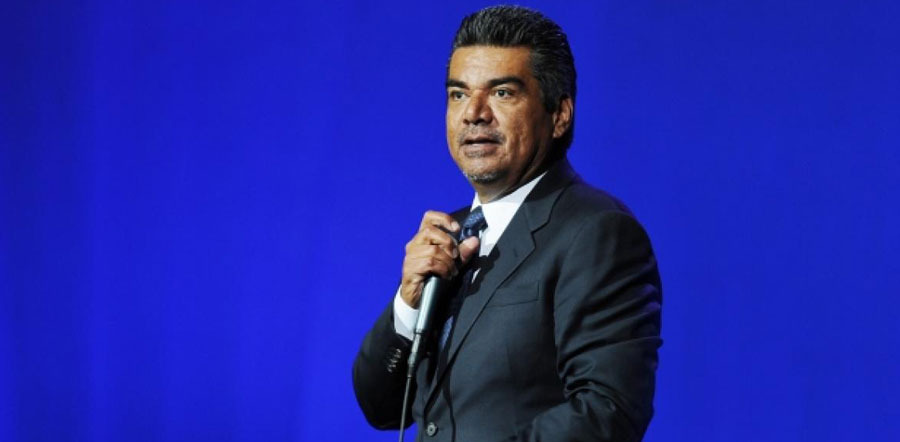 George Lopez tour dates