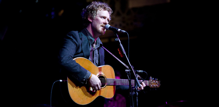 Glen Hansard tour dates