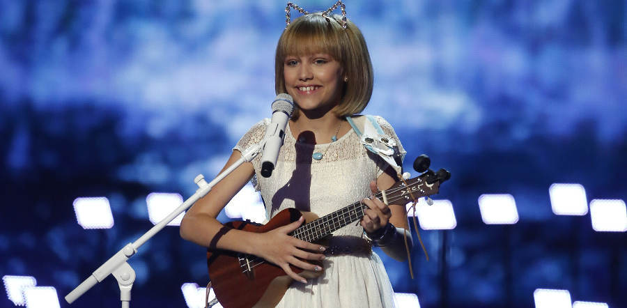 Grace VanderWaal tour dates