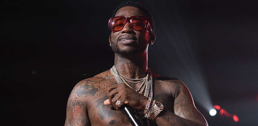 Gucci Mane tour dates
