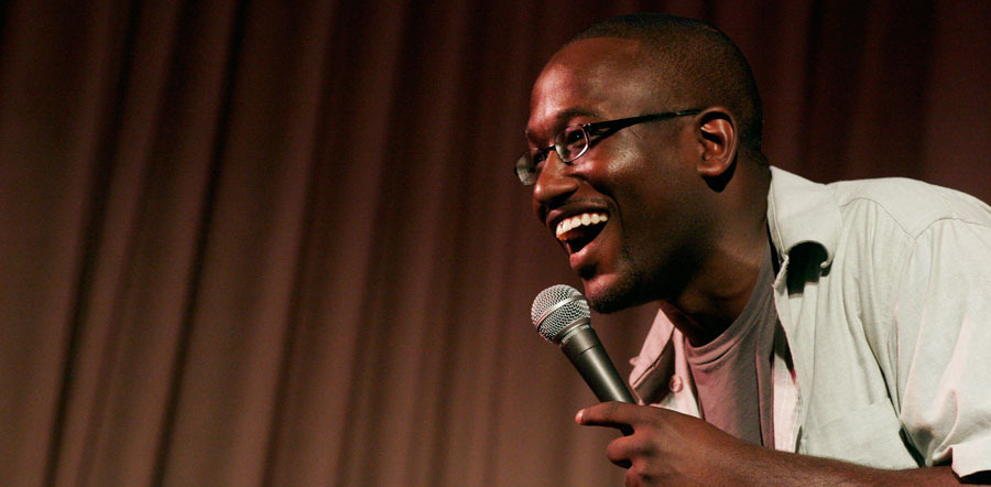 Hannibal Buress tour dates