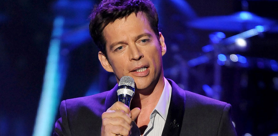 Harry Connick Jr Plans Out 2nd Leg of This Year's Concert Tour ...