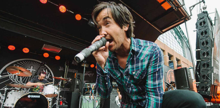 Hoobastank tour dates