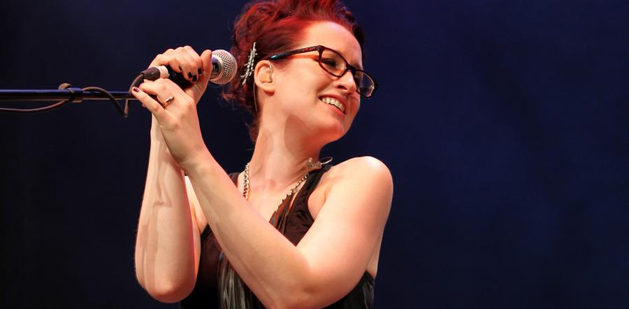 Ingrid Michaelson live