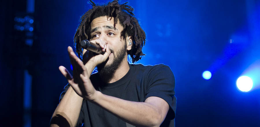 J. Cole tour dates