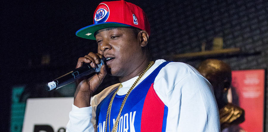 Jadakiss tour dates