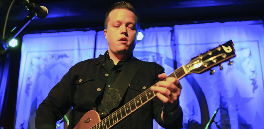 Jason Isbell tour dates