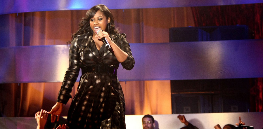 Jazmine Sullivan tour dates