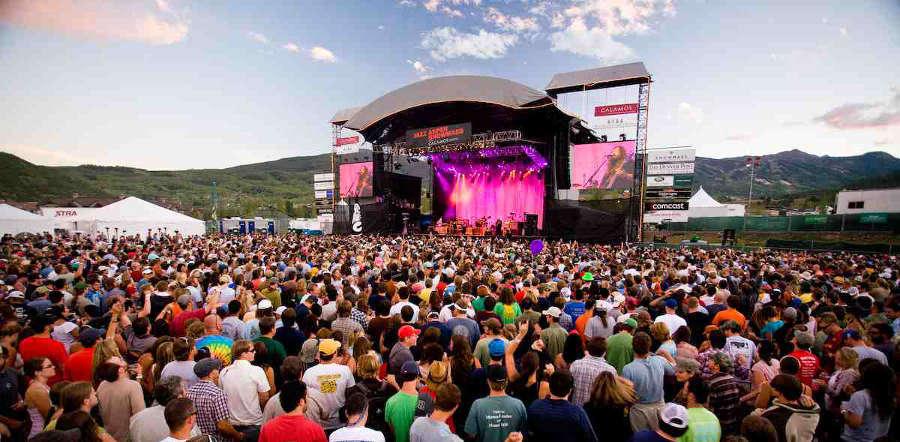 Jazz Aspen Snowmass tour dates