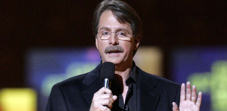 Jeff Foxworthy tour dates