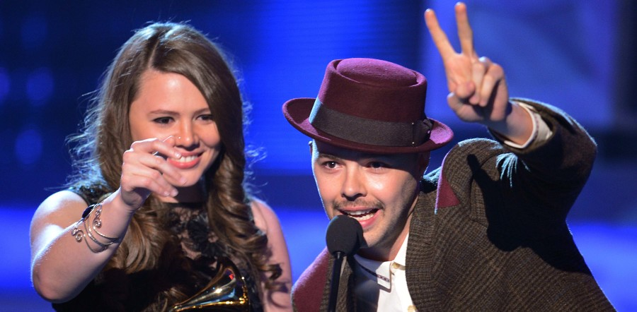 Jesse & Joy tour dates