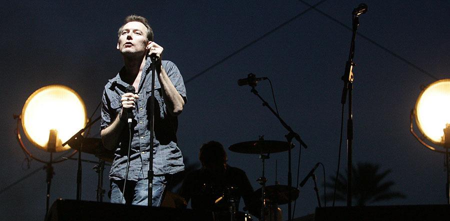 Jesus & Mary Chain tour dates