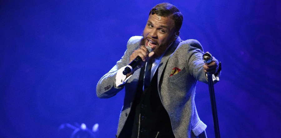 Jidenna tour dates