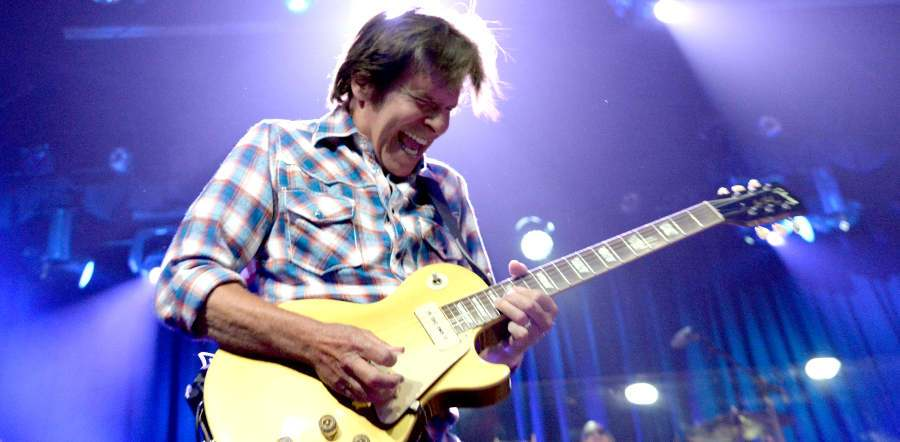 John Fogerty tour dates