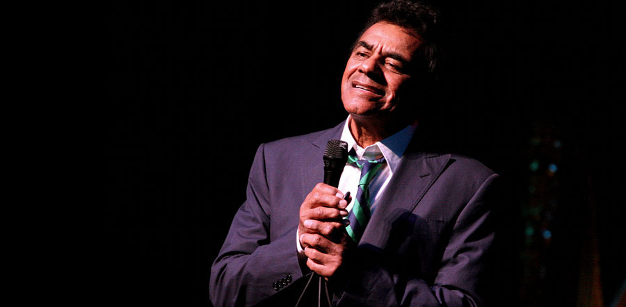 Johnny Mathis Tour Dates & Concert Tickets 2018 - 2019