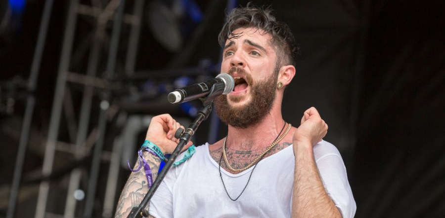 Jon Bellion tour dates