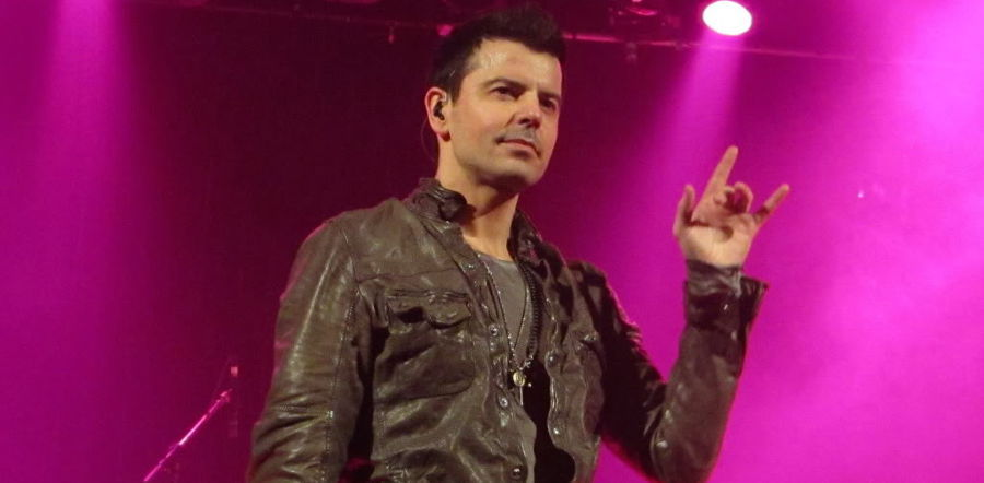 Jordan Knight tour dates