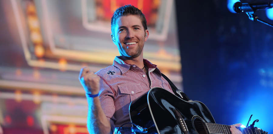 Josh Turner tour dates