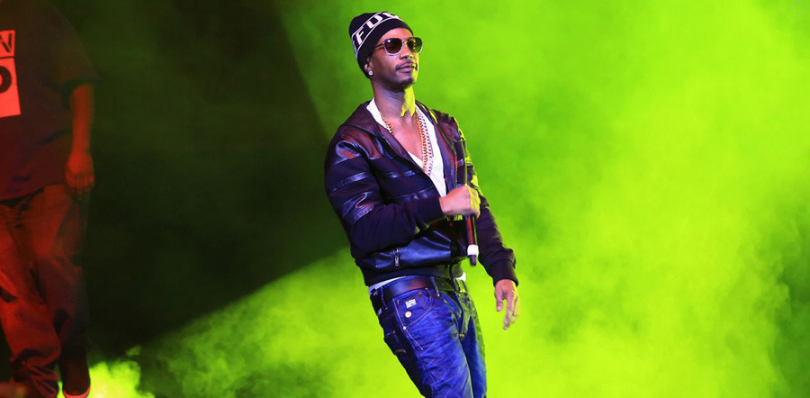 Juicy J tour dates