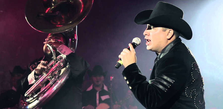 Julion Alvarez tour dates
