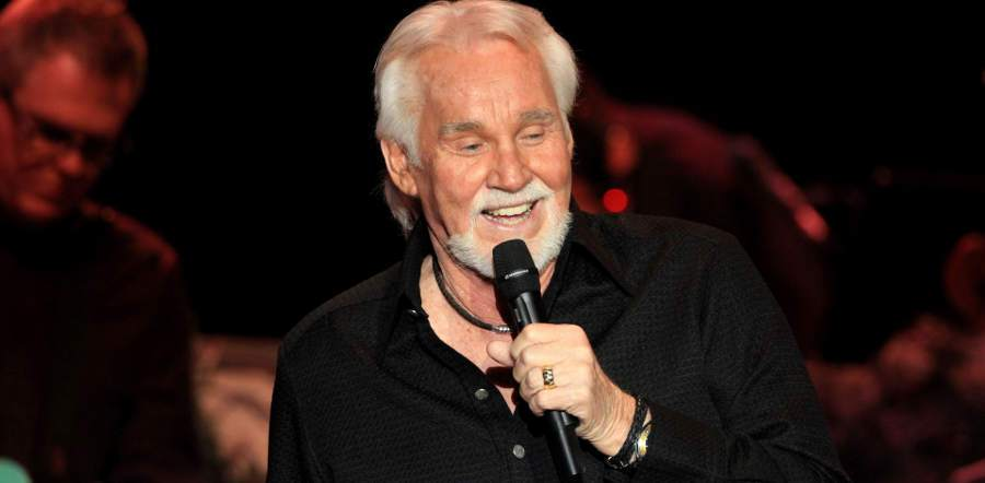 Kenny Rogers tour dates