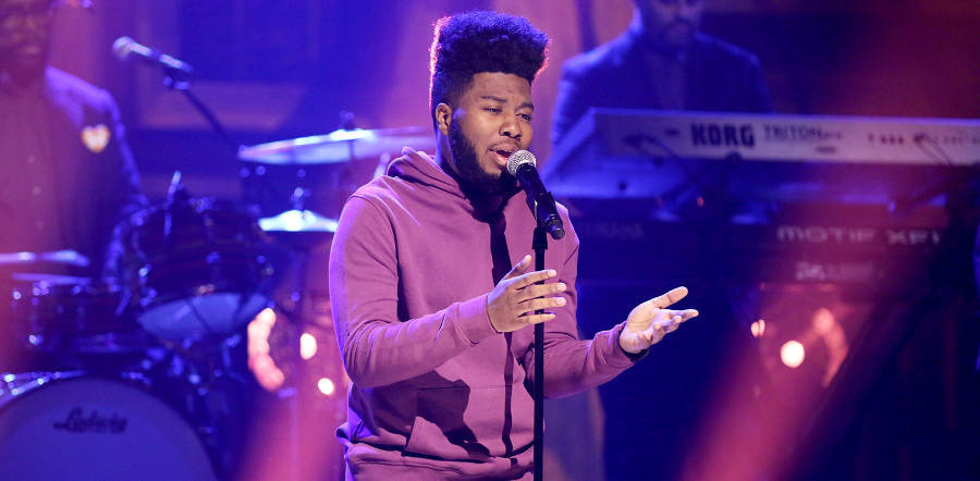 Image result for Khalid 2018 Tour